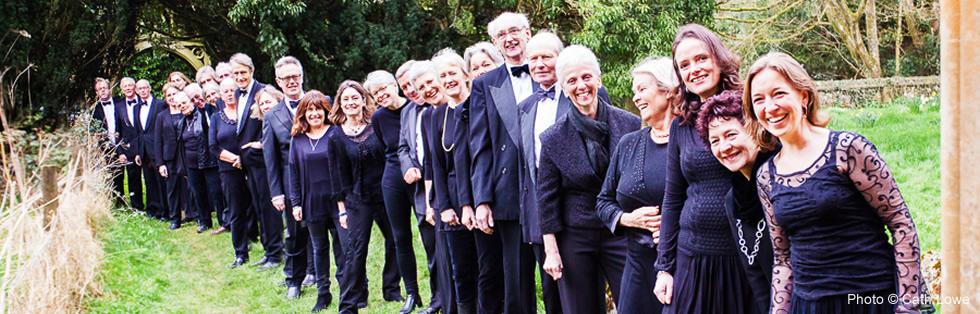 Join Froxfield Choir